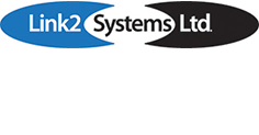 Link2 Systems logo