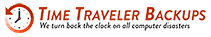 time-traveler-backups-logo